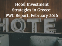 Hotel Investment Strategies