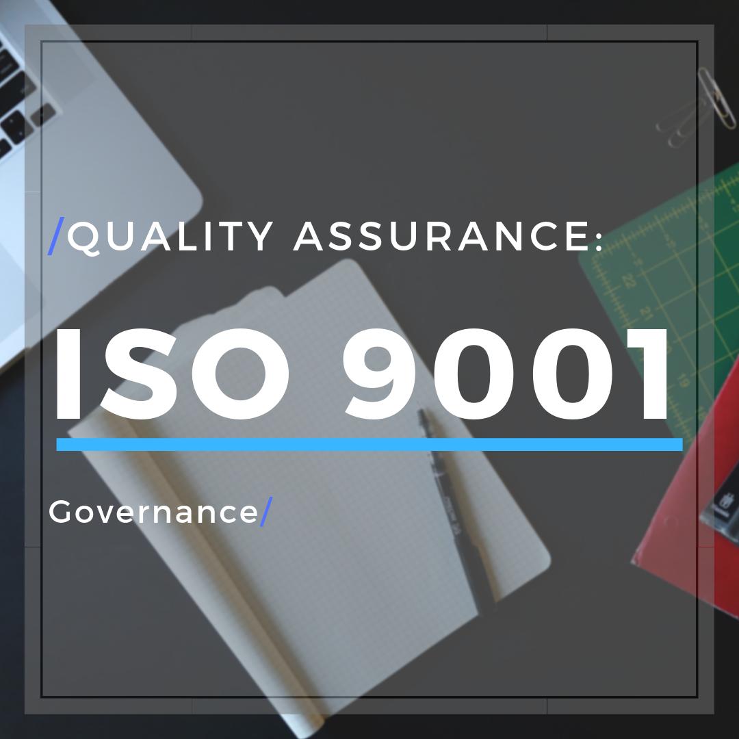 Τι είναι το Σύστημα Διαχείρισης Ποιότητας ISO 9001;