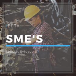 ΕΣΠΑ Β. Αιγαίο: 70% ενίσχυση στις μικρομεσαίες επιχειρήσεις για ψηφιακή αναβάθμιση