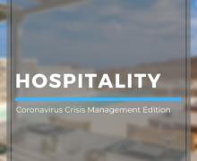 Κομισιόν: Πώς θα επαναλειτουργήσουν τα ξενοδοχεία -Μέτρα για εργαζόμενους, αποστάσεις και υγιεινή